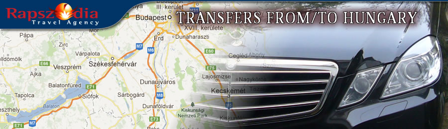 TRANSFER FROM/TO HUNGARY